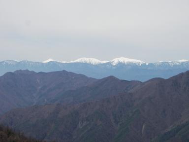 三つ峠から南ア2.JPG